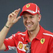 Sebastian VETTEL (Heppenheim): Team Ferrari, Startnummer 5, Erster Grand Prix: 17. Juni 2007 GP USA Erster GP-Sieg: 14. September 2008 GP Italien GP-Teilnahmen: 220 Siege: 52 Größte Erfolge: Weltmeister 2010 bis 2013