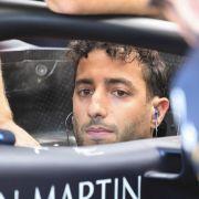 Daniel RICCIARDO (Australien): Team Renault, Startnummer 3, Erster Grand Prix: 10. Juli 2011 GP Großbritannien Erster GP-Sieg: 8. Juni 2014 GP Kanada GP-Teilnahmen: 150 Siege: 7 Größte Erfolge: WM-Dritter 2014, 2016