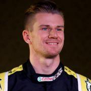 Nico HÜLKENBERG (Emmerich): Team Renault, Startnummer 27, Erster Grand Prix: 14. März 2010 GP Bahrain Erster GP-Sieg: - GP-Teilnahmen: 158 Siege: - Größte Erfolge: WM-Siebter 2018