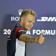 Kevin MAGNUSSEN (Dänemark): Team Haas, Startnummer 41, Erster Grand Prix: 23. November 2014 GP Abu Dhabi Erster GP-Sieg: - GP-Teilnahmen: 82 Siege: - Größte Erfolge: WM-Neunter 2018