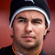 Sergio PEREZ (Mexiko): Team Racing Point, Startnummer 11, Erster Grand Prix: 27. März 2011 GP Australien Erster GP-Sieg: - GP-Teilnahmen: 157 Siege: - Größte Erfolge: WM-Siebter 2016