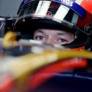 Daniil KWJAT (Russland): Team Toro Rosso, Startnummer 26, Erster Grand Prix: 16. März 2014 GP Australien Erster GP-Sieg: - GP-Teilnahmen: 74 Siege: - Größte Erfolge: WM-Siebter 2015