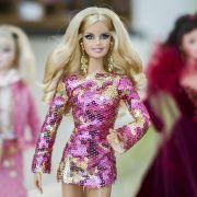 Was Sie über die Kult-Puppe wissen müssen (Foto)