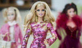 Man sieht ihr das hohe Alter nicht an! Barbie wird 60. (Foto)