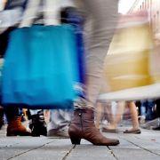 Sonntagsverkauf! HIER können Sie nach Herzenslust shoppen (Foto)
