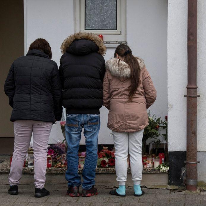 Polizeibekannter Asylbewerber sticht 21-Jährige ab (Foto)