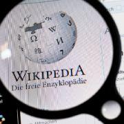 Mit DIESEM Trick funktioniert Wikipedia noch! (Foto)