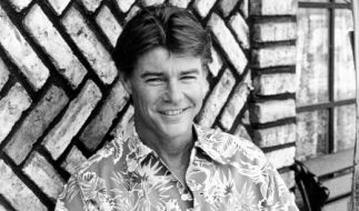 """""""Airwolf""""-Star Jan-Michael Vincent starb an Herzversagen. (Foto)"""