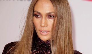 Jennifer Lopez sexte ein Selfie ihres Freundes auf. (Foto)