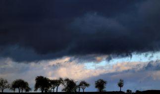 Deutschland wird derzeit von einer Sturmserie heimgesucht. (Foto)