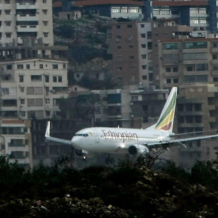 Software-Fehler? Über 160 Tote bei Flugzeugabsturz (Foto)
