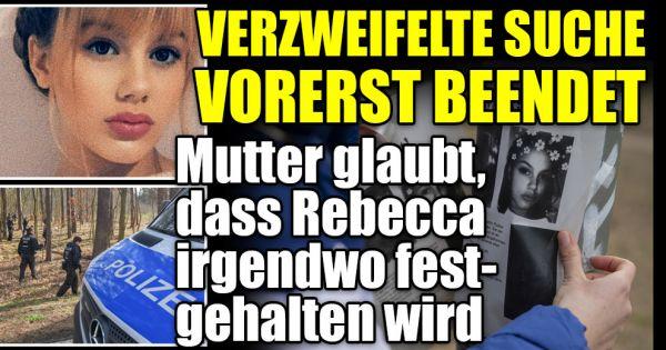 News Rebecca Aktuell