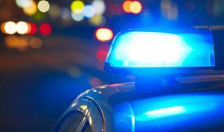 Ein Vater soll in Bielefeld seinen zwei Kinder umgebracht haben. (Symbolbild) (Foto)