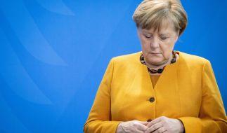 Wird Angela Merkel das Kanzleramt an Annegret Kramp-Karrenbauer übergeben (Foto)