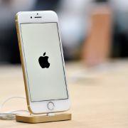 iPhone-Abzocke! SO mies werden Apple-Kunden in die Falle gelockt (Foto)