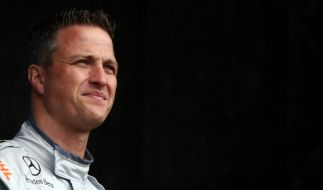 Ralf Schumacher wird TV-Experte bei Sky. (Foto)