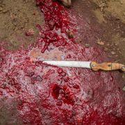 Gesicht gehäutet! Schülerin (17) brutal ermordet (Foto)