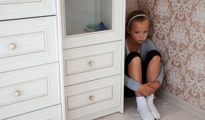 Sexueller Kindesmissbrauch in Australien
