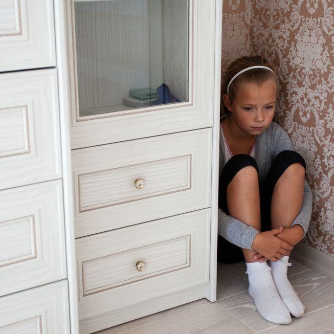 Pädophiler vergewaltigt betäubte Stieftochter (12) (Foto)