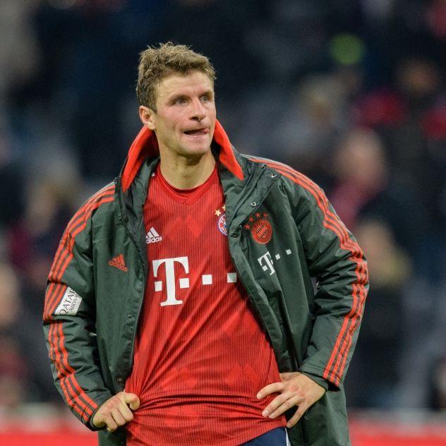 Nach DFB-Aus! Todes-Schock erschüttert Bayern-Star (Foto)