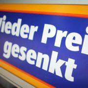 Preise im Sinkflug! Aldi, Lidl und Co. im Schnäppchen-Krieg (Foto)