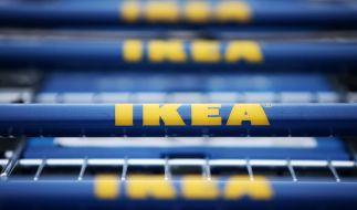 """Der Möbelkonzern Ikea ruft Schaumgebäck namens """"Sötsak Skumtopp"""" wegen möglicher Gesundheitsgefahren zurück. (Foto)"""
