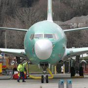 Weltweite Flugverbote! Muss Boeing jetzt Entschädigungen zahlen? (Foto)
