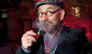 """Horst Lichter moderiert seit 2013 """"Bares für Rares"""". (Foto)"""