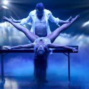 Verrucht und sexy! DAS waren die 5 erotischsten Promi-Tänze aller Zeiten (Foto)