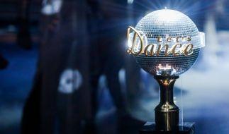 """Das Erfolgsformat """"Let's Dance"""" läuft 2021 in der 14. Staffel. (Foto)"""