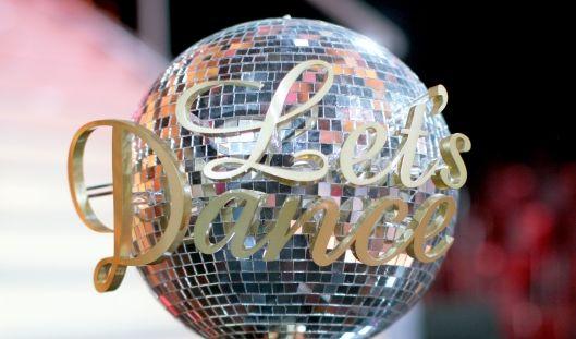 """Let's Dance"" 2020 bei RTL"
