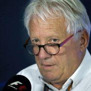 Kurz vor Saisonauftakt! Formel-1-Renndirektor stirbt mit 66 Jahren (Foto)