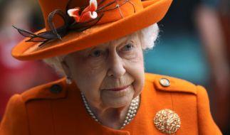 Beim Besuch des Science Museum zeigte sich die Queen in bester Verfassung. (Foto)
