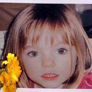 Ist Madeleine noch am Leben? Ermittler schürt Hoffnungen (Foto)