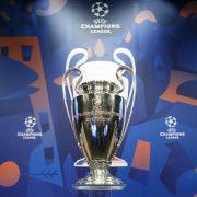 CL-Viertelfinale: Klopp mit Glück - Liverpool gegen Porto (Foto)