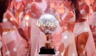 """Ab Mitte März 2019 läuft die 12. Staffel von """"Let's Dance"""" bei RTL. (Foto)"""
