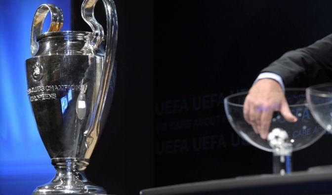 Europa League Auslosung Viertelfinale 2019