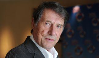 Sänger Udo Jürgens starb im Alter von 80 Jahren beim Spazieren gehen an Herzversagen. (Foto)