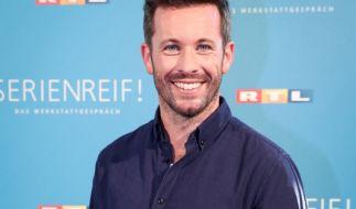 """Der Schauspieler Jan Hartmann schwingt 2019 das Tanzbein in der RTL-Show """"Let's Dance"""". (Foto)"""