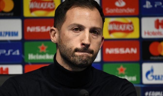 FC Schalke 04 entlässtTedesco