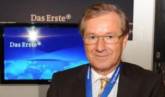 Jan Hofer sorgte bei den Zuschauern für einen Schock-Moment. (Foto)