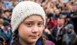 Die schwedische Klimaaktivistin Greta Thunberg wurde für den Friedensnobelpreis vorgeschlagen. (Foto)