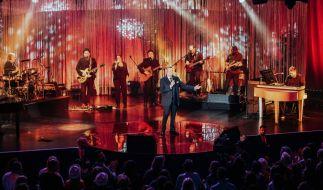 Roland Kaiser beim exklusiven Live-Konzert aus der Berliner Columbiahalle. (Foto)