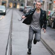 Chris Lehmann lebt! Feiert Eric Stehfest jetzt sein Soap-Comeback? (Foto)