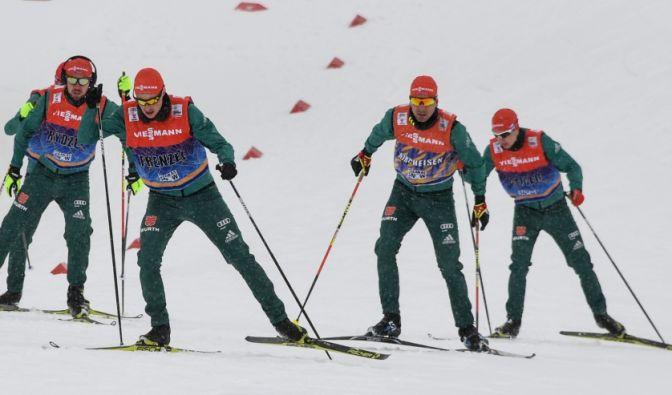 Ski Nordische Kombination 2019- Ergebnisse