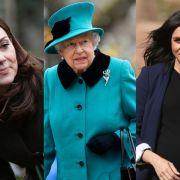 Schwanger, getrennt und krebskrank! Royals schockiert (Foto)