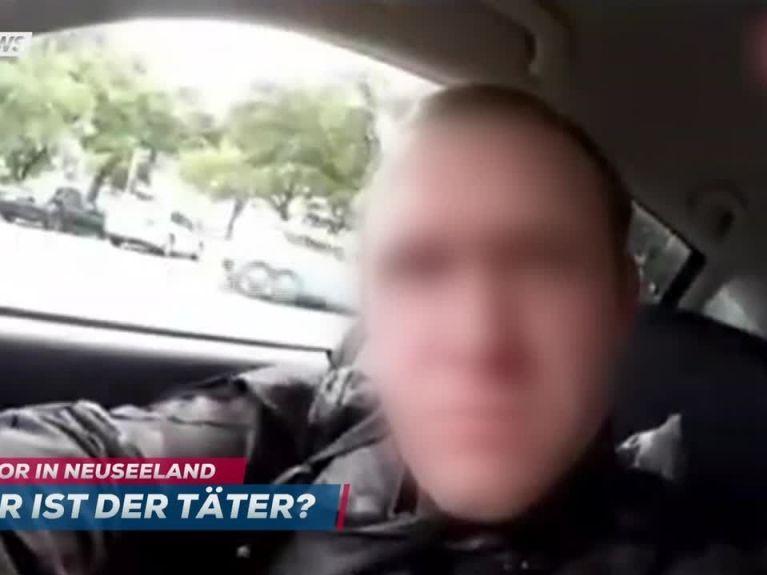 Neuseeland Moschee Video: Moschee-Massaker: Terror In Neuseeland: Wer Ist Der
