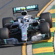 Vettel erhält Strafe und wird Letzter - Hamilton fährt Rekordsieg! (Foto)