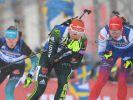 Biathlon-Weltcup 2019 in Oslo Ergebnisse