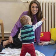 Ist Baby Nr. 4 unterwegs? DIESES Bild spricht Klartext (Foto)